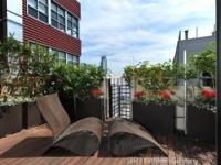 Penthouse Loft on Lusk. more details: 38 Lusk Loft #4,