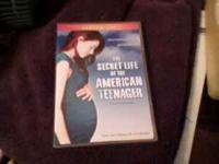 I have Secret Life of the American Teenager Season 1 on