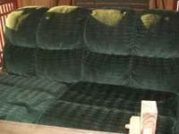 3 piece sectional for sale with full size bed and two
