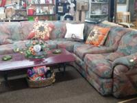 I have this sectional for 85. 00 pick up in lafayette