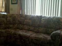 I have a sectional for sale. It is in good condition,