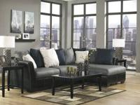ASHLEY FURNITURE SALE  NEW PIECES NOW IN STOCK!!!!!!