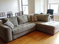 Type: Furniture Type: Sectional Couch Sectional Sofa -
