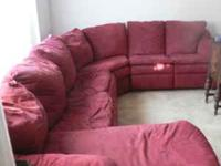 Sectional Sofa With Chase And Sofa Bed Attached Also