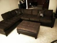 Type: Living RoomType: Sofas Large sectional w/