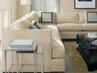 Designer Sectionals custom made for Your Comfort, Style