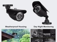 Type: Home/Business Video Surveillance CCTV DVR