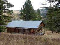 Beautiful Recreational/Hunting retreat in N. Bridger