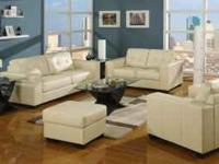 Excellent and High Quality Sedona Cream Sofa and