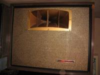 1965 Seeburg DDS1 Speaker These have become rare with