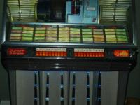 "Nice vintage jukebox just like ""Happy Days"" and A"