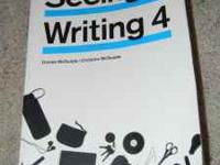 Seeing & Writing 4, paperback, by Donald