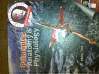 Human Physiology Book For Sale In Lawrence Kansas Classified