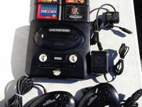 I have for sale a tested and working used Sega