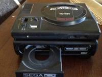 PLEASE READ: I have for sale my old Sega Genesis in