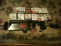 I have a sega master system with both chords   11 games