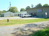 KLM Self Storage Dalton Georgia30720 Right Next Door To