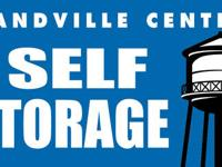 NEED STORAGE? GRANDVILLE CENTRAL SELF STORAGE is the
