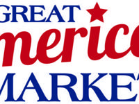 The 10th Annual Great American Market will be held on