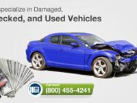 Turn Your Junk Car Into Cash Now! Free Same Day