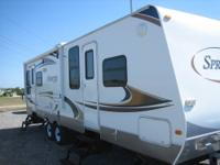 Crestview RV Brokerage offers full service RV brokerage