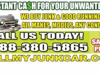 Description Sell My Junk Car PAys Cash For Junk cars