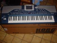 Korg Pa800 61 Keys Pro Arranger Keyboard  Item