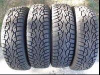 Selling a Used, like newset of 185/65R15 Hercules