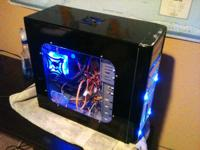 I have a custom built gaming PC that i want to sell. It