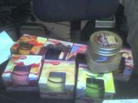 Selling Betty Crocker candles(3oz) I have Apple Pie,