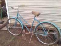 I HAVE A FEW BIKES IN MY COLLECTION I AM SELLING.