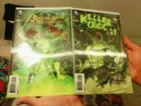Selling (Set #8) of Comic Books of: BATMAN & ROBIN