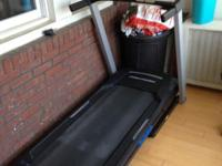 Hi i have a treadmill i longer not using its been