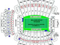 Selling FOUR side by side Section 3 South Carolina
