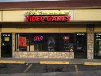 Doc's Video clip Games!  We have a plethora of