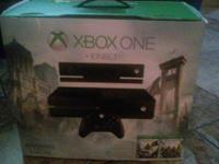 Type: Consoles Type: Xbox One I am selling my Xbox one
