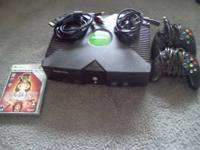 All Consoles are used and rather old. All work, and
