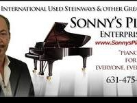 Type: PianosType: SteinwaySelling YOUR Piano?Selling