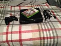 I am selling a brand new xbox 360 slim with box,