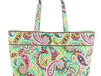 Cloth/Shoes/Accessories: Women The classic Vera Bradley