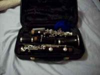 "New lower price Selmer ""Paris"" Wooden Bb Clarinet -"