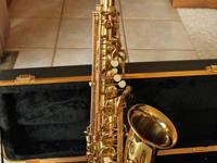 I have, for sale, a Selmer Soloist, Alto Saxophone ...