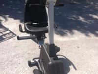 Partially Recumbent Pattern Magnetic Drive 4200 $145.