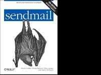 Sendmail - 4th Edition -- O'REILLY -- New Condition -