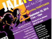 Occasion Type: MusicThe 2nd Annual Oak Cliff Jazz