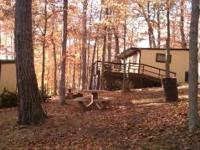 Located three miles off of Interstate 75, 40 minutes