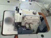 serger brother ef4 b511 works but needle & loopers need