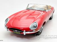 1964 Jaguar E-Type RARE EARLY Series 1 finished in
