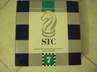 This is a STC Series 7 General Securities