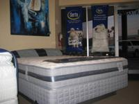 Serta perfect sleeper  Individual Coil Wrap  10 year